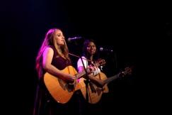 Christine Alicia Live 3